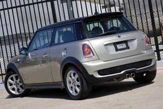 2009 Mini Cooper S * Cold Weather Pkg * AUTOMATIC * Hi-Fi Sound * Plano, Texas 5