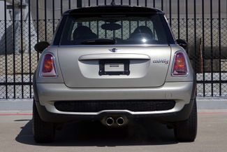 2009 Mini Cooper S * Cold Weather Pkg * AUTOMATIC * Hi-Fi Sound * Plano, Texas 7