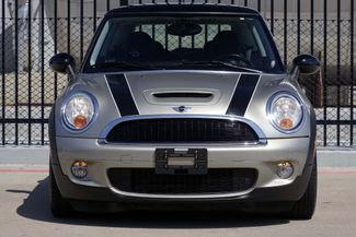 2009 Mini Cooper S * Cold Weather Pkg * AUTOMATIC * Hi-Fi Sound * Plano, Texas 6