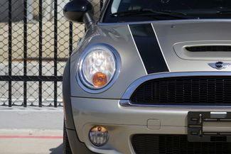 2009 Mini Cooper S * Cold Weather Pkg * AUTOMATIC * Hi-Fi Sound * Plano, Texas 28