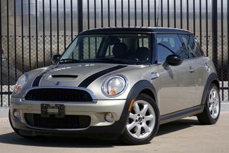 2009 Mini Cooper S * Cold Weather Pkg * AUTOMATIC * Hi-Fi Sound * Plano, Texas 1