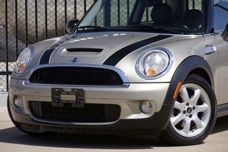 2009 Mini Cooper S * Cold Weather Pkg * AUTOMATIC * Hi-Fi Sound * Plano, Texas 17