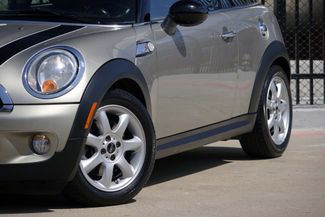 2009 Mini Cooper S * Cold Weather Pkg * AUTOMATIC * Hi-Fi Sound * Plano, Texas 19
