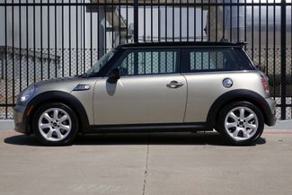 2009 Mini Cooper S * Cold Weather Pkg * AUTOMATIC * Hi-Fi Sound * Plano, Texas 3