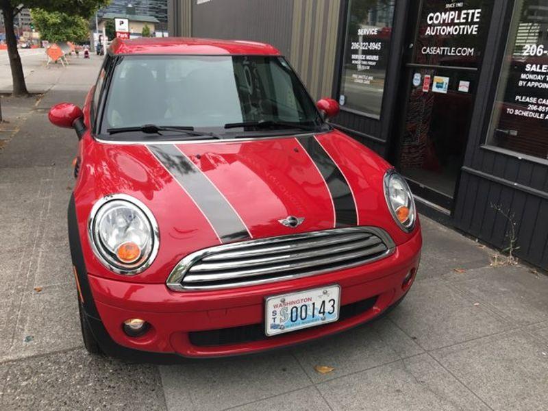 2009 Mini Cooper Clubman  city Washington  Complete Automotive  in Seattle, Washington