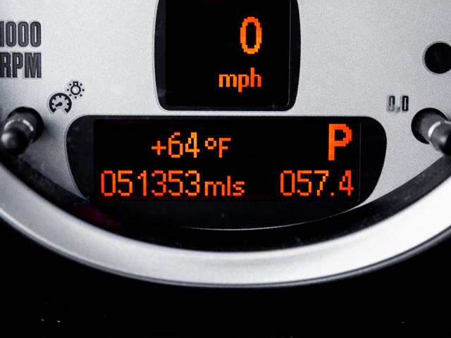 2009 Mini Hardtop S Burbank, CA 14