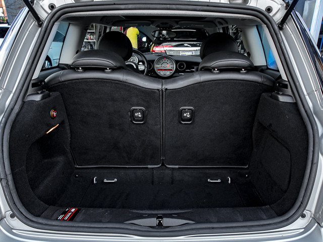 2009 Mini Hardtop S Burbank, CA 10