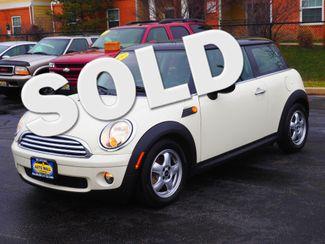 2009 Mini Hardtop    Champaign, Illinois   The Auto Mall of Champaign in  Illinois