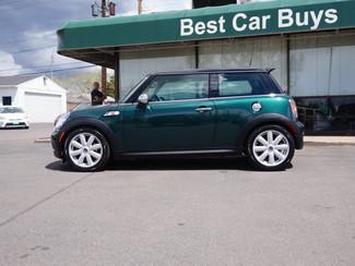 2009 Mini Hardtop S Englewood, CO 1