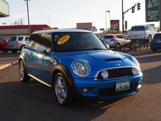 2009 Mini Hardtop S Englewood, CO 2