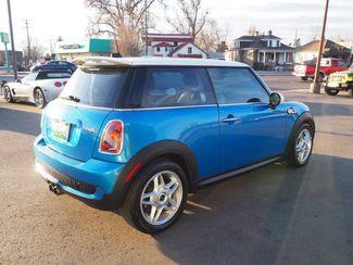2009 Mini Hardtop S Englewood, CO 3