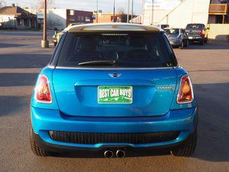 2009 Mini Hardtop S Englewood, CO 5