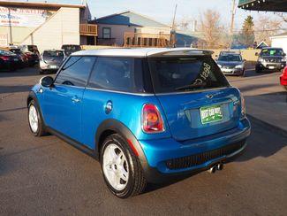 2009 Mini Hardtop S Englewood, CO 6
