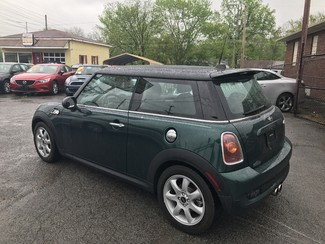 2009 Mini Hardtop S Knoxville , Tennessee 0
