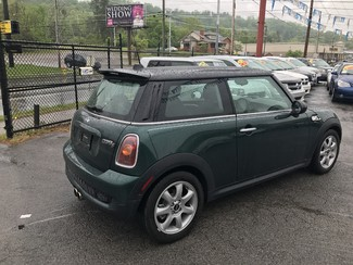 2009 Mini Hardtop S Knoxville , Tennessee 36