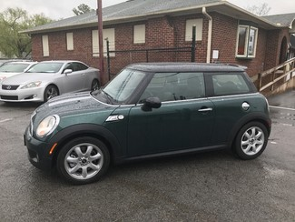2009 Mini Hardtop S Knoxville , Tennessee 3
