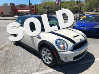 2009 Mini Hardtop S Knoxville , Tennessee