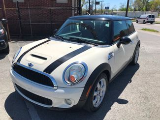 2009 Mini Hardtop S Knoxville , Tennessee 11