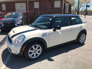 2009 Mini Hardtop S Knoxville , Tennessee 12