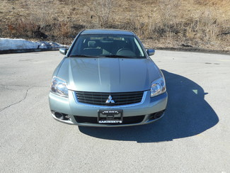 2009 Mitsubishi Galant ES New Windsor, New York 10
