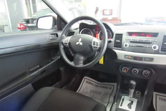 2009 Mitsubishi Lancer ES Chicago, Illinois 12