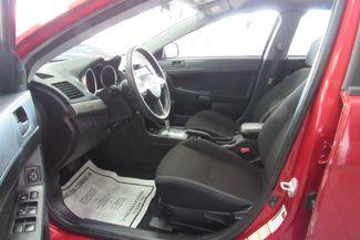 2009 Mitsubishi Lancer ES Chicago, Illinois 9