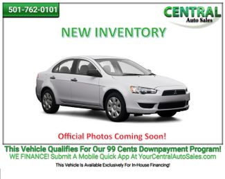 2009 Mitsubishi Lancer GTS | Hot Springs, AR | Central Auto Sales in Hot Springs AR