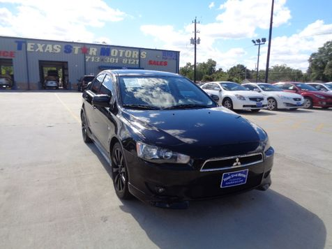 2009 Mitsubishi Lancer GTS in Houston