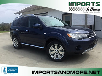 2009 Mitsubishi Outlander in Lenoir City, TN