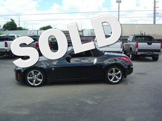 2009 Nissan 350Z Enthusiast San Antonio, Texas