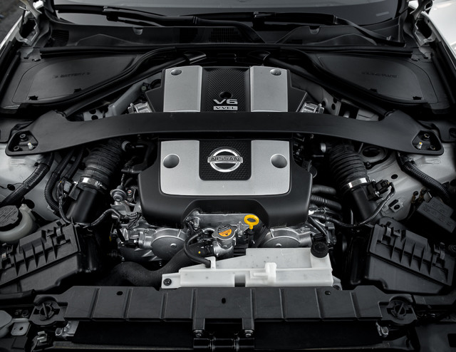 2009 Nissan 370Z Touring Burbank, CA 14