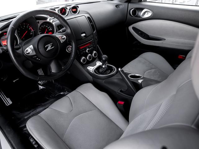 2009 Nissan 370Z Touring Burbank, CA 17