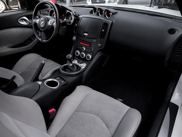 2009 Nissan 370Z Touring Burbank, CA 19