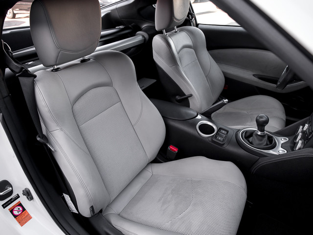 2009 Nissan 370Z Touring Burbank, CA 20