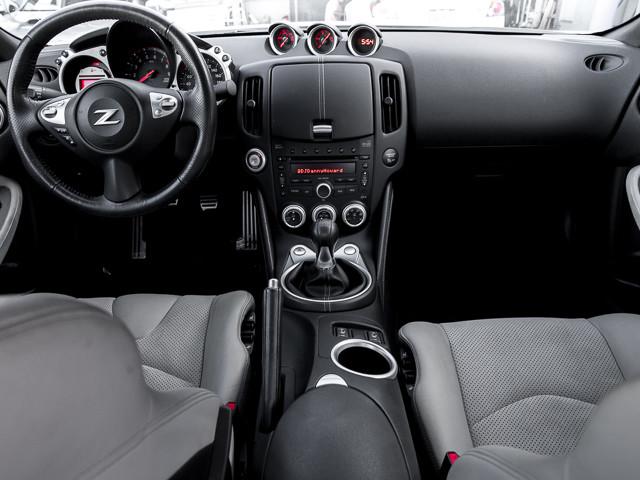 2009 Nissan 370Z Touring Burbank, CA 8