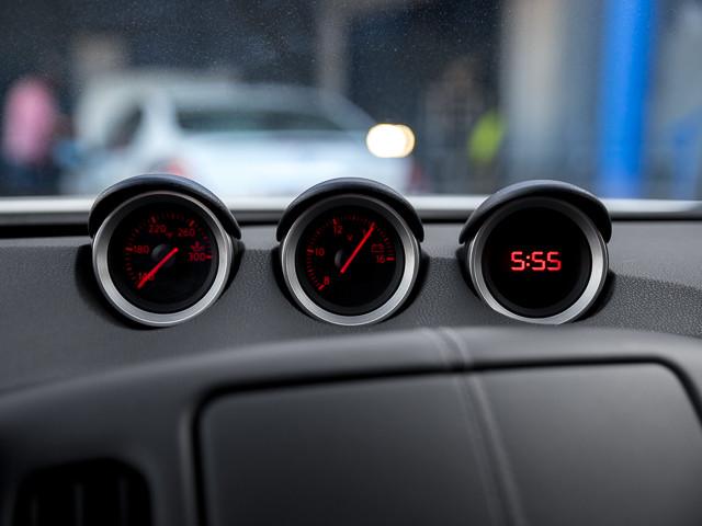 2009 Nissan 370Z Touring Burbank, CA 22
