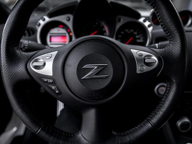 2009 Nissan 370Z Touring Burbank, CA 23
