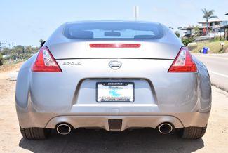2009 Nissan 370Z Encinitas, CA 3
