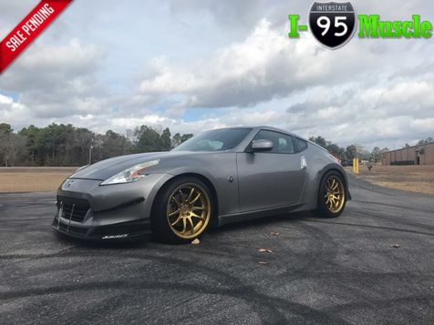 2009 Nissan 370Z Touring in Hope Mills, NC