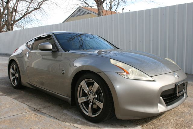 2009 Nissan 370Z Touring Houston, Texas 1
