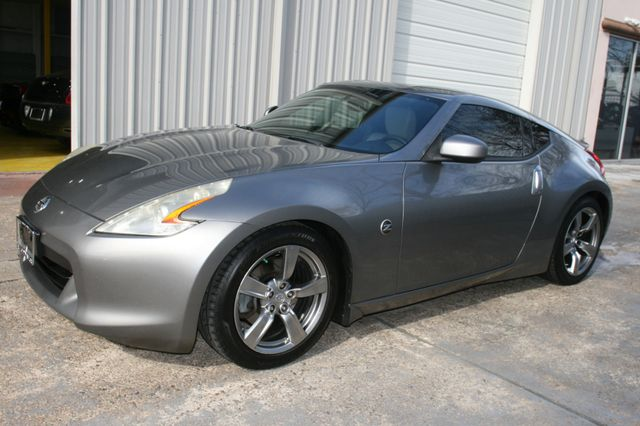 2009 Nissan 370Z Touring Houston, Texas 2