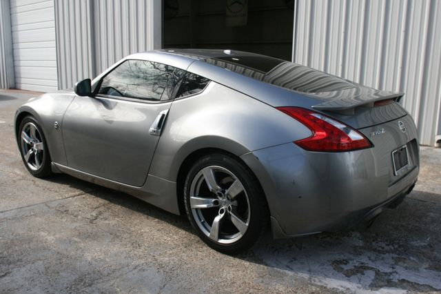 2009 Nissan 370Z Touring Houston, Texas 3