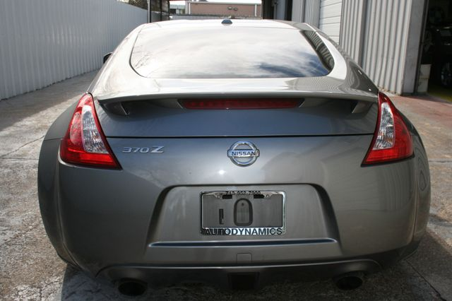 2009 Nissan 370Z Touring Houston, Texas 4