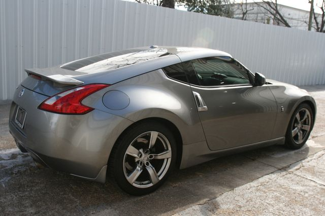 2009 Nissan 370Z Touring Houston, Texas 5