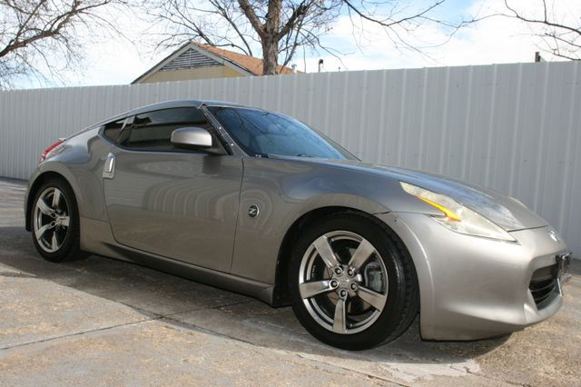 2009 Nissan 370Z Touring Houston, Texas 6