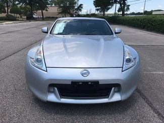 2009 Nissan 370Z Touring Memphis, Tennessee 4