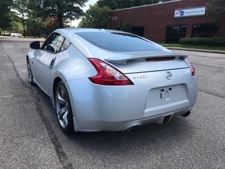 2009 Nissan 370Z Touring Memphis, Tennessee 8