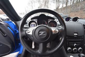2009 Nissan 370Z Touring Naugatuck, Connecticut 12