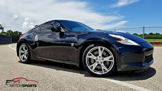 2009 Nissan 370 Z Glossy Black 370Z Sports Car NISMO WHEELS / BRAKE PKG | Palmetto, FL | EA Motorsports in Palmetto FL