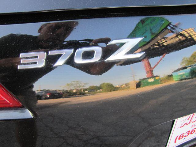 2009 Nissan 370Z St. Louis, Missouri 10